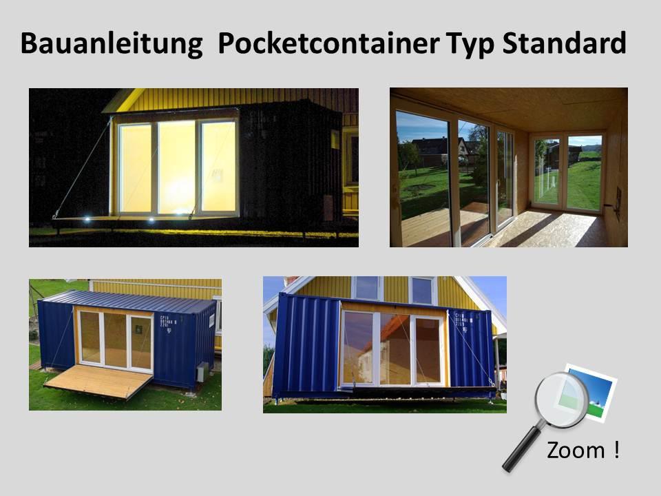 Wohnen Im Schiffscontainer bauanleitung seecontainer mikrohaus